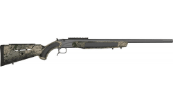 CVA PR3224NM Accura MR-X GREY/RT .50CAL 26""