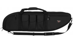 "Batallion Tactical Rifle Case - 38"" Black Batallion"