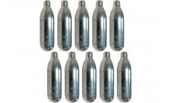 Byrna CO22310 8 Gram CO2 Cartridges + Oiler