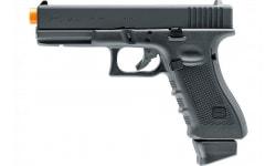 UMA 2276318 Umarex Glock 17 G4 Black CO2 Airsoft