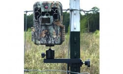 BTC CTM Trail Camera T-POST Mount