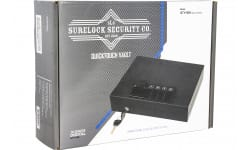 Surelock 3418944 Quicktouch VAULT-MODEL 100 DIG