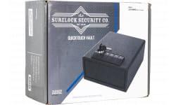 Surelock 3418946 Quicktouch VAULT-MODEL 200 DIG