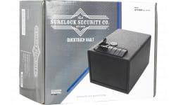 Surelock 3418948 Quicktouch VAULT-MODEL 300 DIG