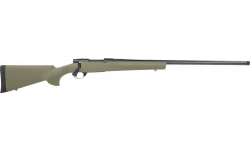 "Howa HGR72563+ 6.5 CR 26"" HB T/C Hogue Rifle ODG"