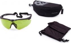 Revision Military 4-0152-0016 Stingerhawk Eyewear System - Regular E2-5 Basic Kits