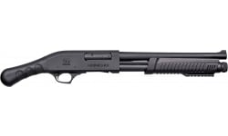 """Charles Daly Chiappa CF930.258 Honcho Tact Pump 14"""" Synthetic Tactical Shotgun"""