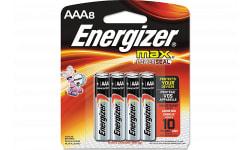 Energizer E92MP-8 MAX AAA-8