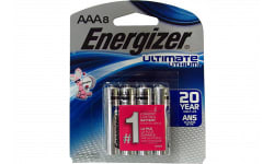 Energizer L92SBP-8.H3 ULT Lith AAA4 Sensor Emod