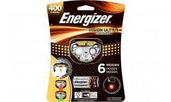 Energizer HDE32E Vision HD+ Headlight WB