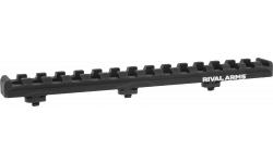 Rival RA92ML15A PIC Rail 15-SLOT M-LOK Black