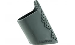 Limbsaver 12030 Pro Handgun Grip Slip-On Grip Glock 19/23 Ribbed/Circular Nodes