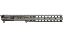 "Radn R0195 Upper Hand Guard SET 10"" RAD Black"