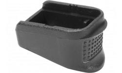 Pachmayr 03880 Grip Extender Glock 26/27/33/39(+2rds) Black Finish