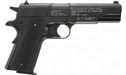 UMA 2254000 Umarex Colt GVRNMNT 1911A1 .177 Pelblk