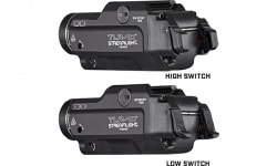 Streamlight 69470 TLR-10 Gun Light with Ambidextrous Rear Switch Options
