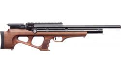 BEN BPA77W Akela Lever Hunt Rifle Wood