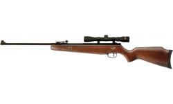 Beeman 1051 Teton Air Rifle Break Open .177 Black