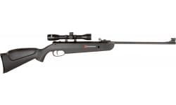 Marksman 2070 .177 Air Rifle Break Open .177 Black