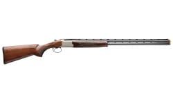 "Browning 018262603 Citori CXS White 20/28GA Combo 30"" Silver Grii Walnut"