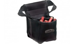 Uncle Mikes 41722 Black Padded Cordura Shell Bag