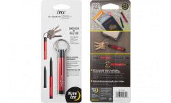 Nite Ize IP2-10-R7 Inka Key Chain Pen - Red