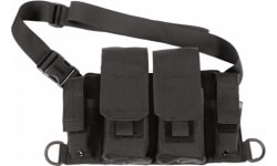 Blackhawk 55RB01BK Rifle Bandoleer