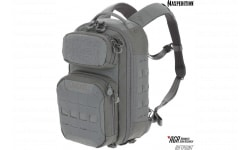 Maxpedition RPTGRY Riftpoint CCW-Enabled Backpack 15L