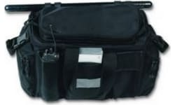 Strong Leather Company 90700-0002 Deluxe Gear Bag