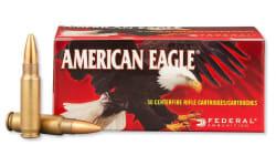 Federal American Eagle 5.7x28 ammo AE5728A