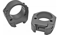 """Talley TMS10M 1"""" Talley Modern Sporting Scope Ring"""