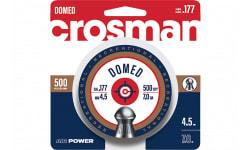 Cros LDE7 Essential Domed Pellet 177 500