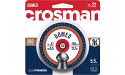 Cros LDE2 Essential Domed Pellet 22 250