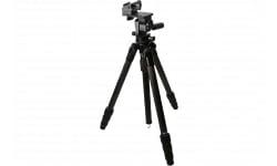 Kopfj KJ85004K K800 CF TRIPOD/REAPER RL SYS PIC