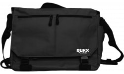 Rukx ATICTBBB Conceal Carry Business BAG Black