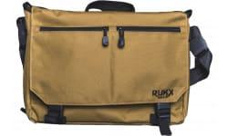 Rukx ATICTBBT Conceal Carry Business BAG TAN