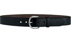 Galco CSB738B Cop Belt Size 38 Black Center Cut Steerhide
