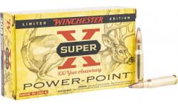 Winchester Ammo SPRX .308 Winchester 150 GR PP 100YR Aniv - 20rd Box