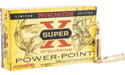 Winchester Ammo SPRX 243 WIN 100 GR PP 100YR Aniv - 20rd Box