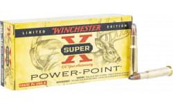 Winchester Ammo SPRX 3030WIN 150 GR PP 100YR Aniv - 20rd Box