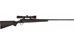 Remington R27095 700ADL Synthetic .30-06 Matte Black SYN