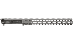"Radn R0193 Upper Hand Guard SET 15.5"" RAD Black"