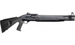 """Beretta J131TP18C 1301 Tactical 12GA. 3"""" 18""""VR CT-1 Black Pistol Grip Shotgun"""