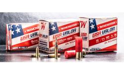 Winchester Ammo USA1200VP 00BK 12 Buck Valor *LTD* - 25sh Box