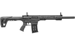 Charles Daly Chiappa 930.191 AR12T Semi Auto 18.5 5rd Mag Tactical Shotgun