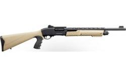 Charles Daly Chiappa 930.279 301 Tact 18.5IN Black Shotgun