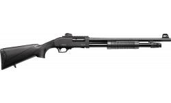 Fourpeaks 12000 Copolla PA-1225 20 Pump 5+ Shotgun