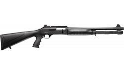 Fourpeaks 12003 Copolla T4 18 w/ Pictol Grip 5+ Tactical Shotgun