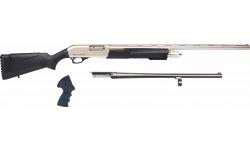 Armscor MR25-P101-MC Derya Meriva 3-1 Shotgun 8rd Black SYN