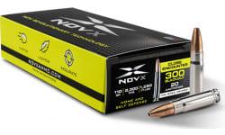 Novx Ammo 300 Blackout 110 GR CE - 20rd Box
